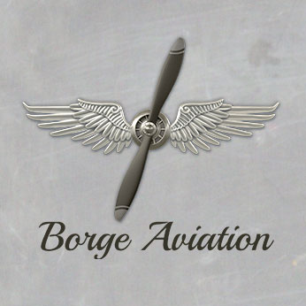 Borge Aviation